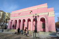 Ремонт здания театра в Оренбурге намечен на 2021 и 2022 год.