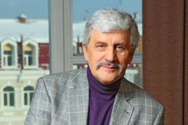 От тяжелых осложнений коронавируса скончался выдающийся ученый, экс-ректор Сибирского государственного медицинского университета (СибГМУ) Вячеслав Новицкий.