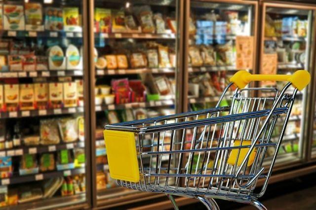Локдаун в Украине: сколько людей может находиться в супермаркете