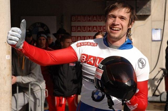 Чемпионом Европы он уже становился в 2007 году.