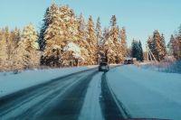 Синоптики прогнозируют появление снежного наката на дорогах Оренбургской области.