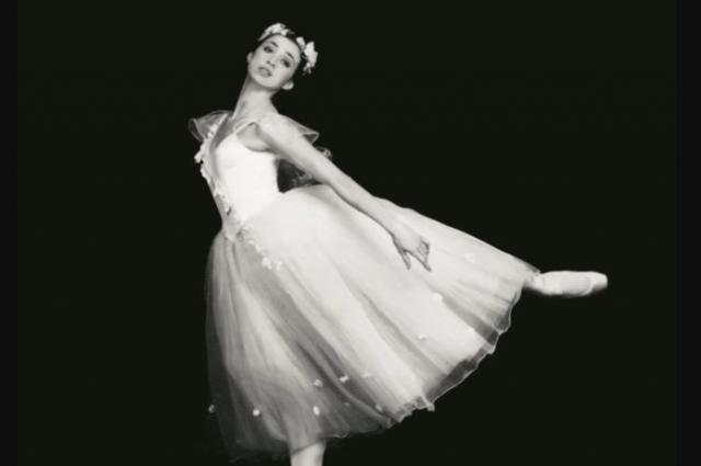 Грузинская балерина Нино Ананиашвили в 2021 года возглавит балетную труппу Новосибирского театра оперы и балета.