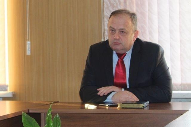 Олег Анатольевич Никаноров скончался 9 января после продолжительной болезни.