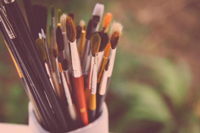 Ачинская детская художественная школа отметит в 2021 году юбилей - 50 лет.