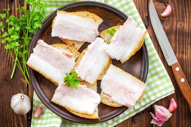 Диетолог дала рецепт «антикоронавирусного» бутерброда