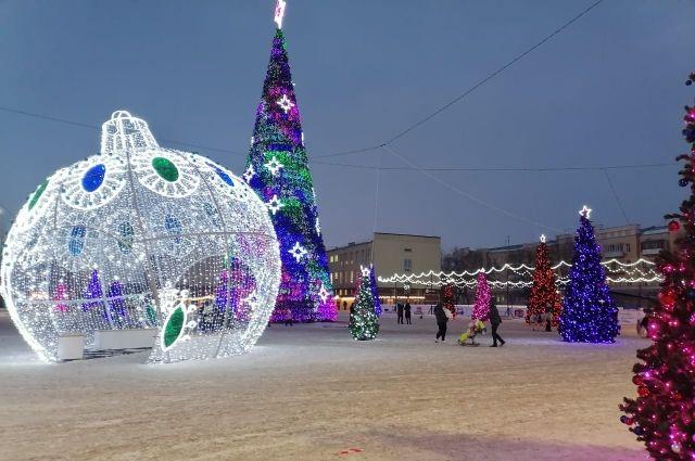 Оренбург оказался в самом «хвосте» рейтинга качества жизни в городах России.