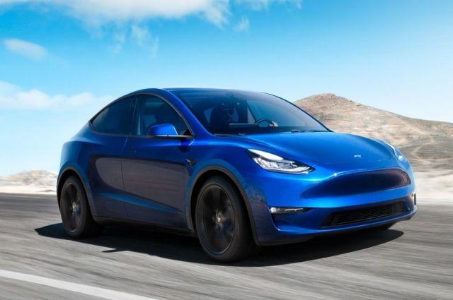 К 2022 году Tesla планирует выпустить бюджетный электромобиль
