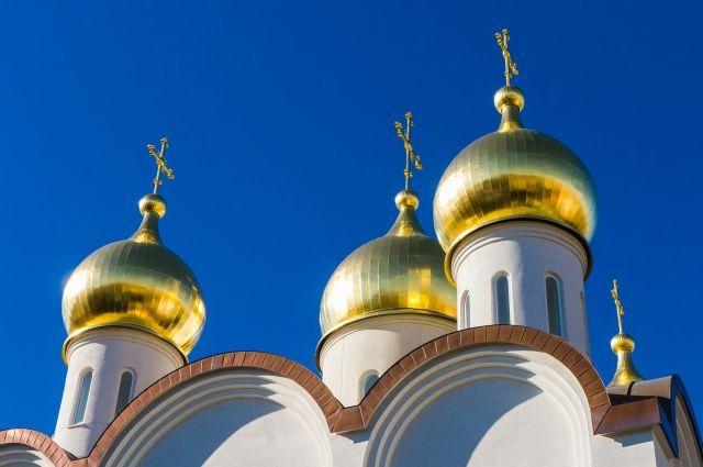 Обитель появится в деревне Старочервово при храме Святой Троицы.