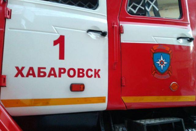 В Хабаровске за новогодние праздники произошли более 30 пожаров