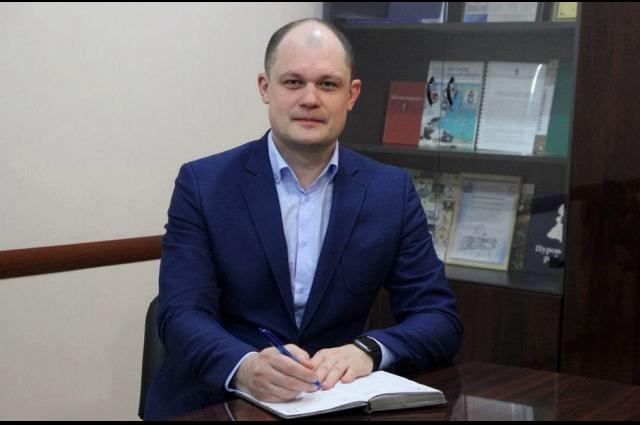 Максим Зинин