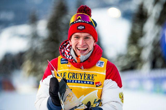Большунов  король Тур де Ски. Готовы ли норвежцы принять вызов