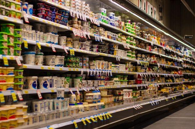 В Удмуртии снизили цену на сахар и подсолнечное масло