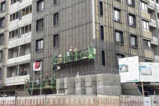 В Оренбурге застройщик незаконно привлек 6 млн рублей дольщиков для постройки дома в поселке Ленина.