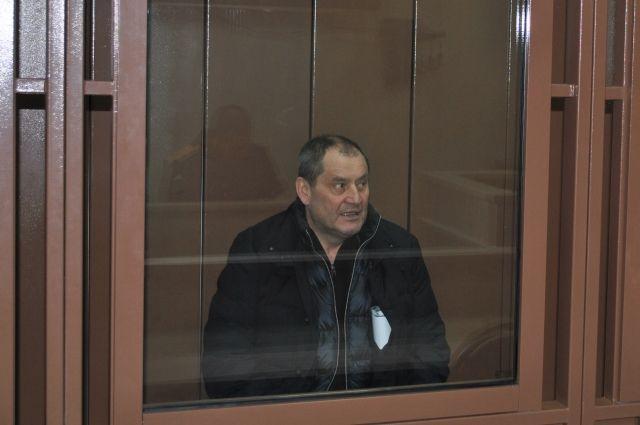 В Сыктывкарском городском суде начались слушания уголовного дела.
