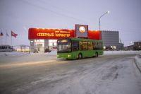 История с высаженным из автобуса на мороз школьником оказалась выдумкой