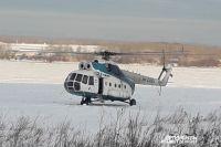 9 января экстренная транспортировка понадобилась 11-летнему мальчику из Чайковского. Его отвезли в краевую детскую клиническую больницу.