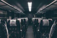 В Томске отменили два междугородних рейса пассажирских автобусов в Новосибирск. Причиной изменения в расписании стали сильные морозы.