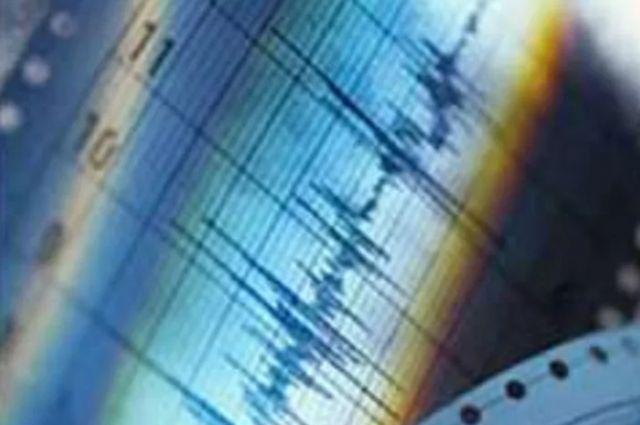 Землетрясение жители Красноярска ощутили в 4.30 утра.