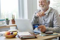 Страховые пенсии выросли на 6,3%