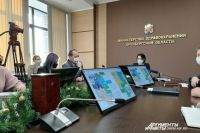 В Оренбуржье приступают к изменению управленческой структуры медицинских организаций.