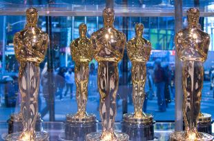 Фильм «Чудо-женщина 1984» выдвинут на «Оскар» во всех возможных категориях