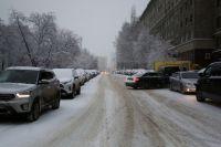 После череды морозных дней в Новосибирскую область придет потепление до -5 градусов.