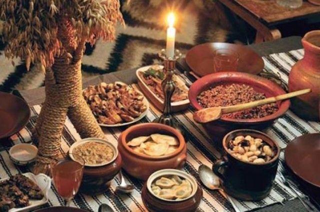 13 января: Щедрый вечер, именины, календарь стрижек, обычаи дня