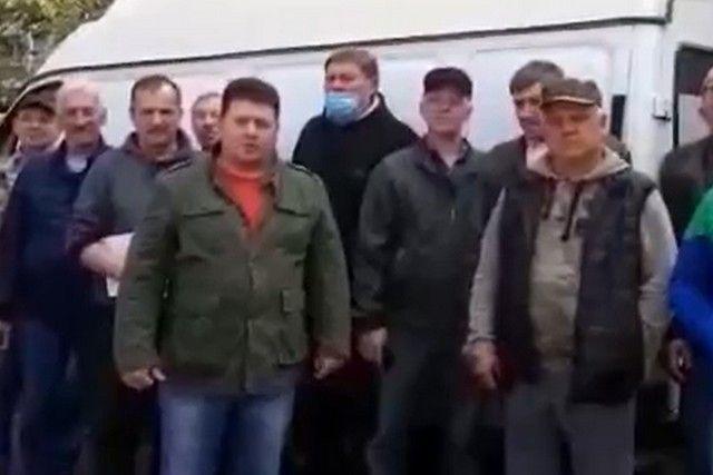 Алексей Задорин в апреле от имени седьмой бригады ССМП рассказал о проблеме ковидных выплат