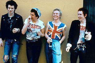 Дэнни Бойл снимет сериал о группе Sex Pistols
