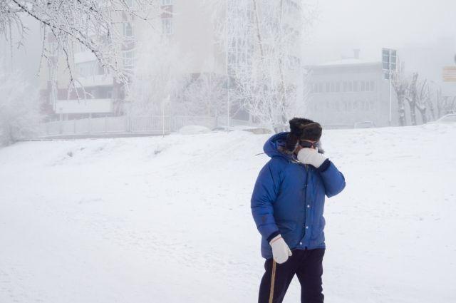 Зато уже в четверг, 14 января, станет ощутимо теплее.