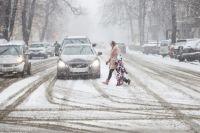Погода на 13 января: в Украине ожидается незначительное похолодание