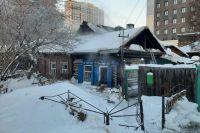 Мать с пятью детьми пострадали при пожаре в частном доме в селе Михайловка Карасукского района Новосибирской области.