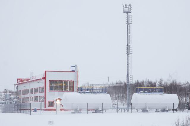 В строй ввели новую установку (ПГУ), помогающую добывать высоковязкую нефть пермокарбоновой залежи.