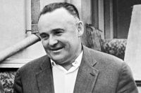 Сергей Королев.