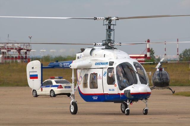 В Оренбурге «пропавший» в 2014 году вертолет санавиации выставили на Авито за 36,6 млн рублей.