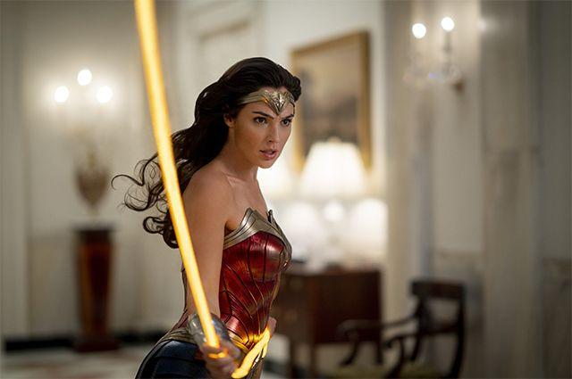 Чудо-женщина за компанию. Кто возьмет «Оскар» в 2021 году?