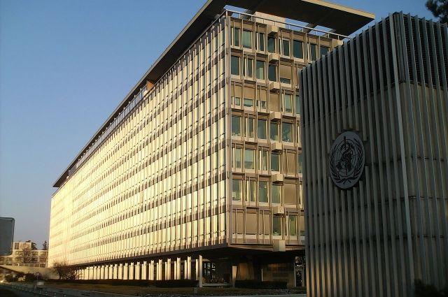 ВОЗ проведет заседание чрезвычайного комитета по коронавирусу