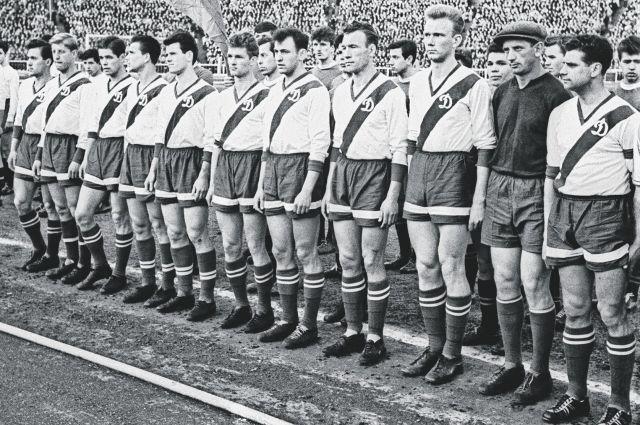 Первому чемпионству – 60: знаковый год в истории украинского спорта