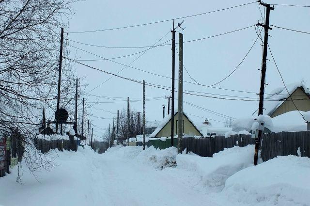 В новогодние каникулы в Югре произошло три отключения электроэнергии
