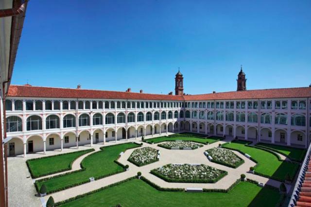 Миланский университет.