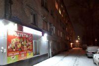 Специалисты жилищной инспекции проверили подвал дома на улице Одесской