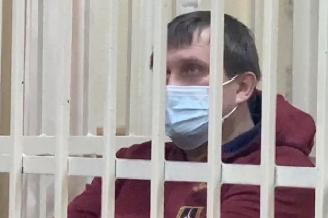 Предприниматель подозревается в хищении 112 млн. рублей.