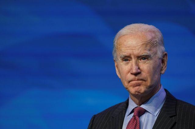 Член палаты представителей США намерена поднять вопрос импичмента Байдену