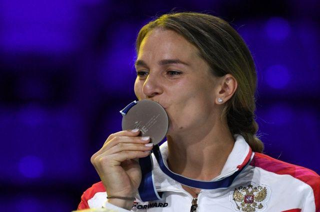 Российские спортсмены предложили заменить гимн на Олимпиаде песней Катюша
