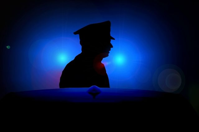 Полиция разыскивает свидетелей и очевидцев смертельного ДТП