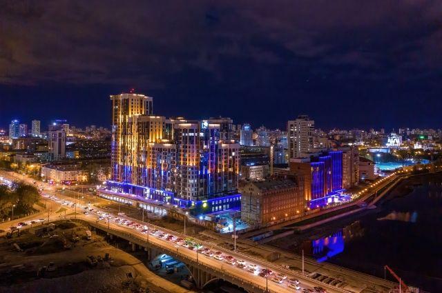 ЖК «Макаровский» — лучший жилой комплекс региона и России по данным аналитического портала ЕРЗ.РФ.