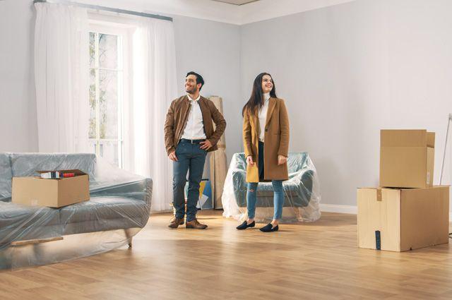 Продавцы недвижимости в России будут возвращать деньги при отмене сделки