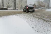 В администрации областного центра дали ответ на жалобу оренбуржцев.