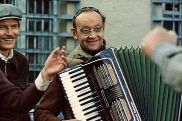 Гриша «Шесть-на-девять». Лев Перфилов нашел счастье только в 50 лет
