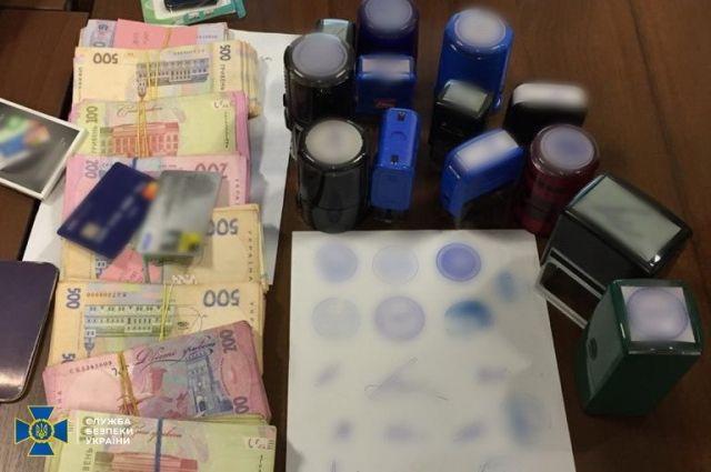 В Житомирской области присвоили деньги, выделенные на ремонт нефтепровода
